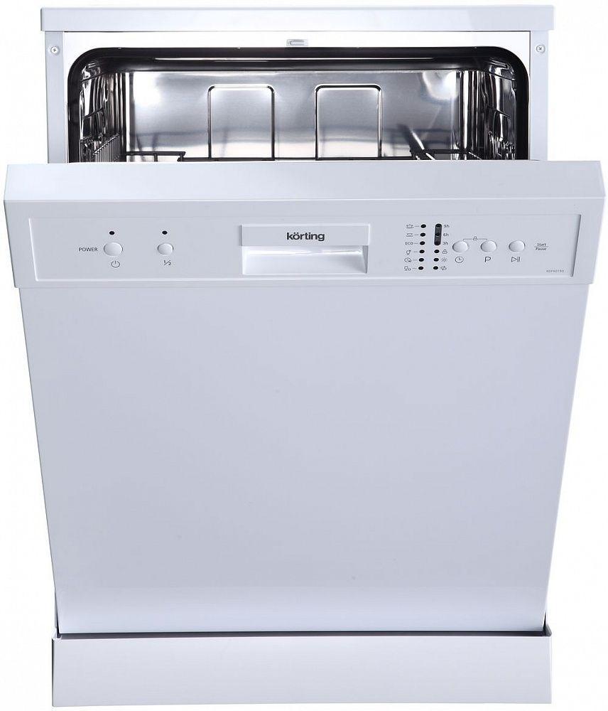 Топ 6 лучших посудомоечных машин korting по отзывам покупателей
