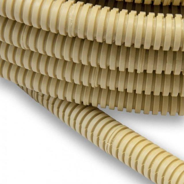 Гофра для кабеля - 100 фото моделей и советы для оптимального выбора