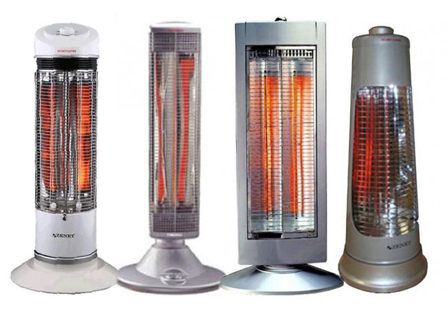 Готовимся к холодам: как выбрать инфракрасный обогреватель?