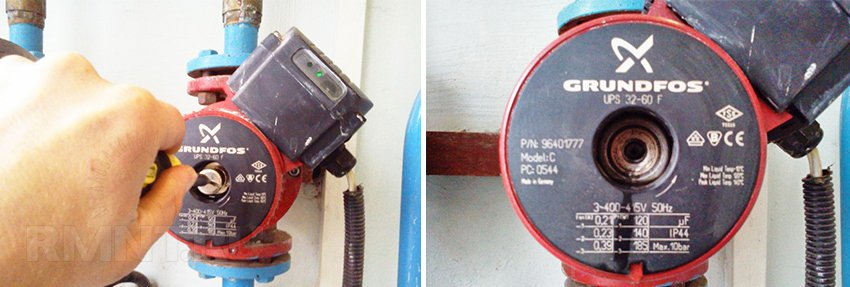 Как убрать воздушную пробку из системы отопления