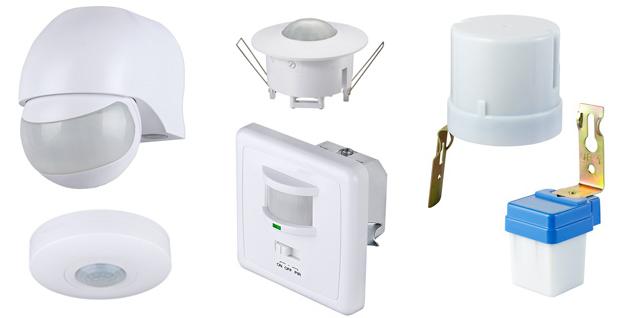 Лучший светильник с датчиком движения для дома – как выбрать и установить лучший автономный современный светильник