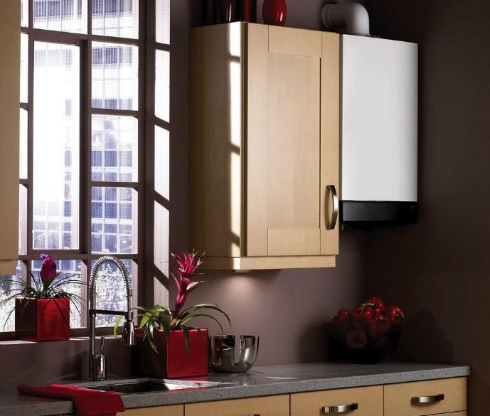 6 советов, как спрятать газовую трубу на кухне + фото | строительный блог вити петрова