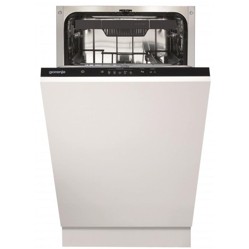 Советы по выбору лучших моделей узких посудомоечных машин 45 см: gorenje gs53314w, gorenje gs52214w, hansa zwm 446 ien, siemens sr 24e202.