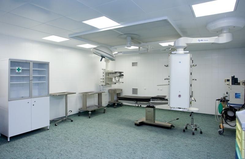Санитарно-гигиенические требования к стоматологическим медицинским организациям