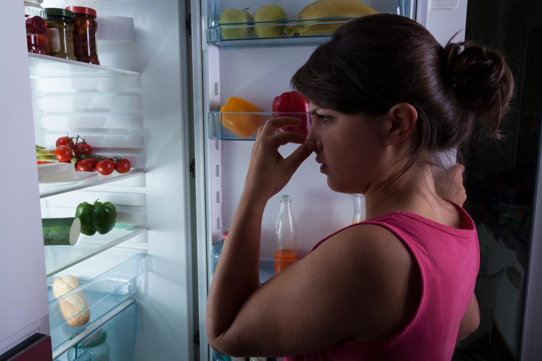 Как быстро избавиться от неприятного запаха в холодильнике: народные и химические способы