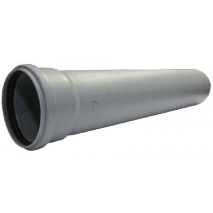 Что такое раструб канализационной трубы, виды и особенности монтажа
