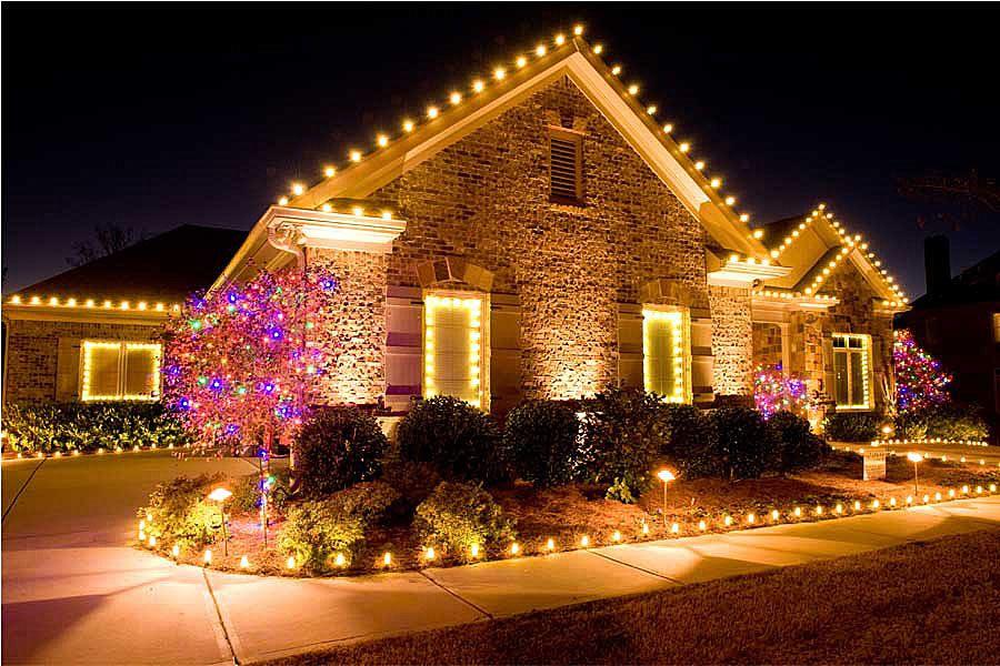 Фасадные светильники (53 фото): как организовать светодиодное архитектурное освещение дома снаружи, подсветка фасада здания, настенные прожекторы для коттеджа