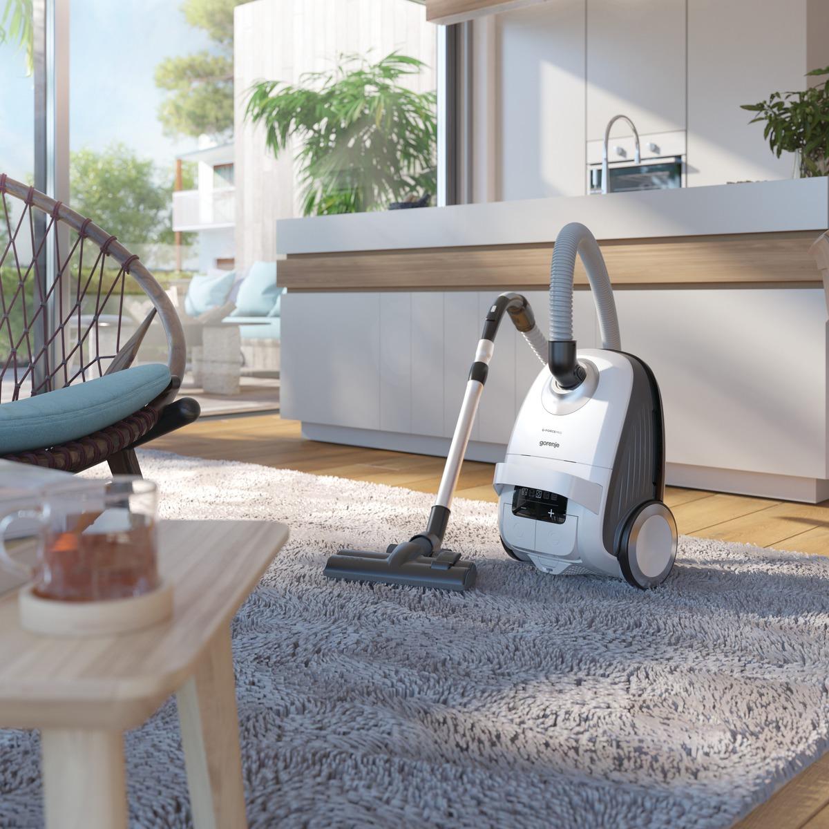 ТОП-10 пылесосов Hoover: рейтинг популярных моделей + рекомендации покупателям