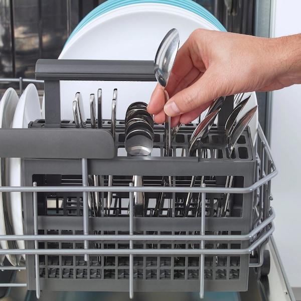 Как пользоваться посудомоечной машиной?