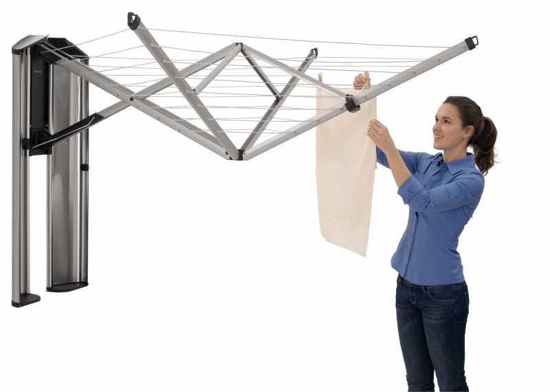 Сушилка для белья: как выбрать оптимальное устройство и обзор самых эффективных моделей