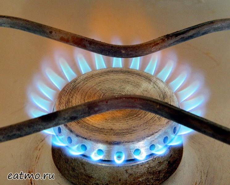 Переделка газовой плиты под баллонный газ: как переставить форсунки для работы на сжиженном топливе
