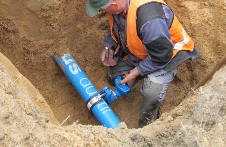 Опрессовка газопровода: правила и эксплуатационные нормы