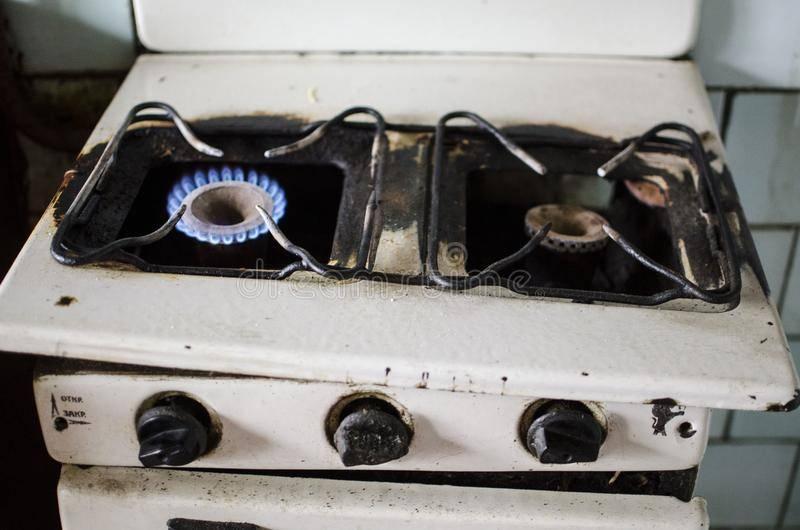 Утилизация газовой плиты плюс ее вывоз бесплатно