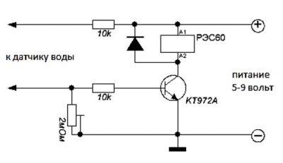 Система защиты от протечек воды xiaomi — как подключить и настроить?