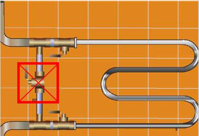 Электрический полотенцесушитель не греет: самые основные причины поломки