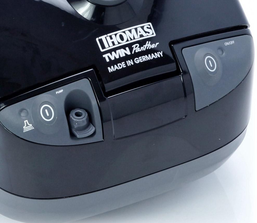 Моющий пылесос thomas twin panther 788558 1600вт: отзывы покупателей, обзор, черный, инструкция, характеристики