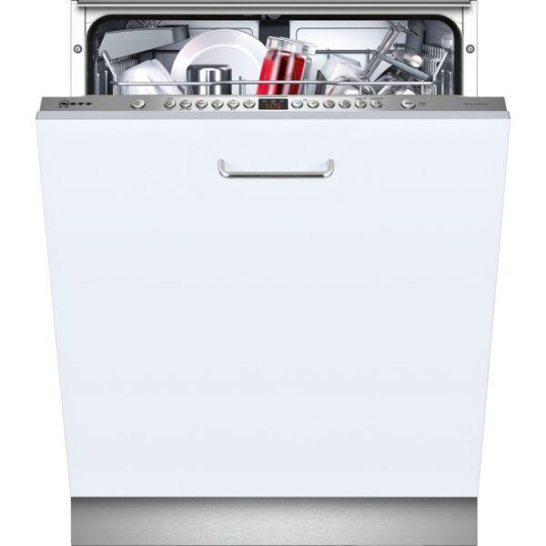 4 лучшие посудомоечные машины neff - рейтинг 2019