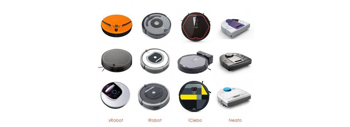 Мощные роботы-пылесосы: рейтинг 2020 года