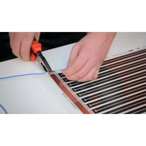 Сколько электроэнергии потребляет тепловентилятор