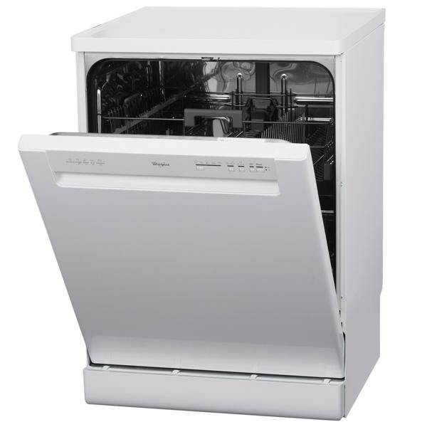 Обзор посудомоечных машин whirlpool