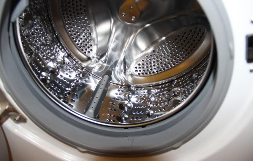 Очистка барабана в стиральной машине lg
