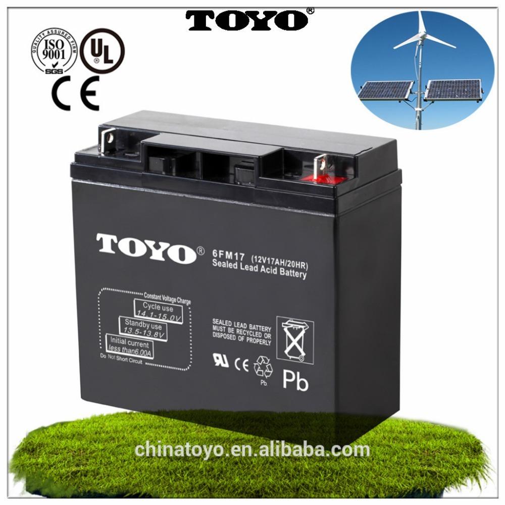 Gel и agm аккумуляторы для солнечных батарей