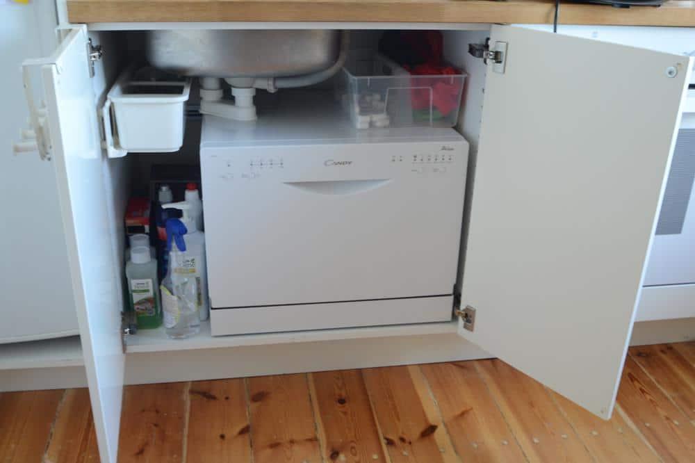 7 лучших посудомоечных машин