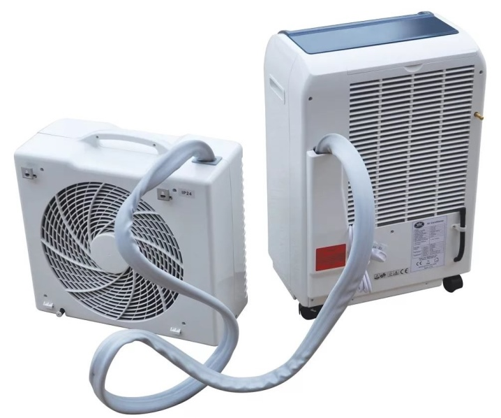 Напольные кондиционеры: разновидности и принципы выбора лучшего охладителя