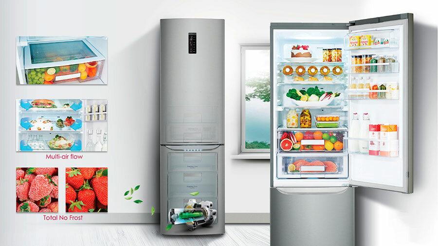 Топ-20 лучших холодильников 2020 года: какой холодильник лучше выбрать