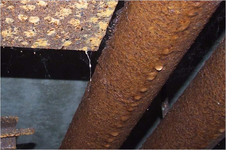 Как избавиться от конденсата в вентиляционных трубах?