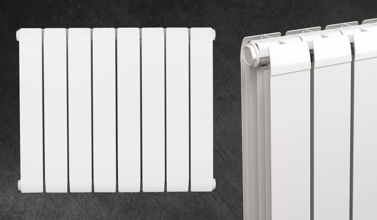 Какие радиаторы лучше: биметаллические или алюминиевые, и как выбрать оптимальный прибор