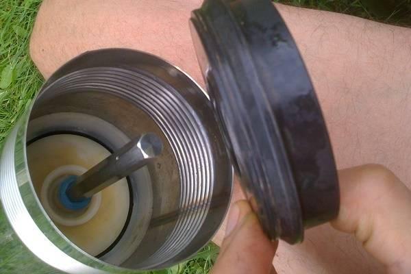 Ремонт насоса водолей своими руками: как разобрать и починить - точка j