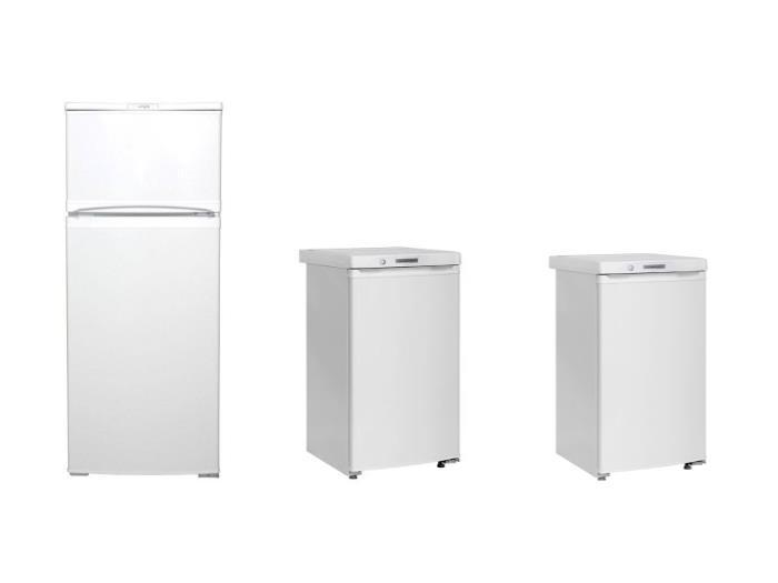 Сравнение лучших моделей узких морозильных камер whirlpool wvt 503, саратов 153, бирюса f114ca, саратов 170