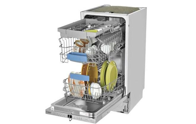 Как правильно пользоваться посудомоечной машиной bosch, сименс?