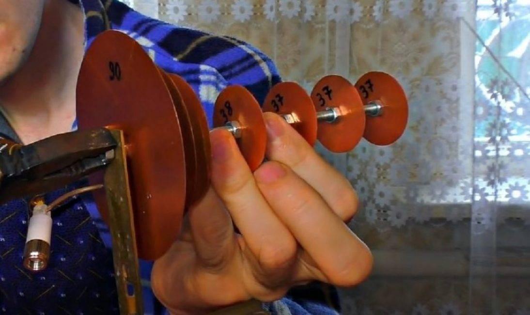 Антенна своими руками: 110 фото идей как и из чего построить телевизионную антенну