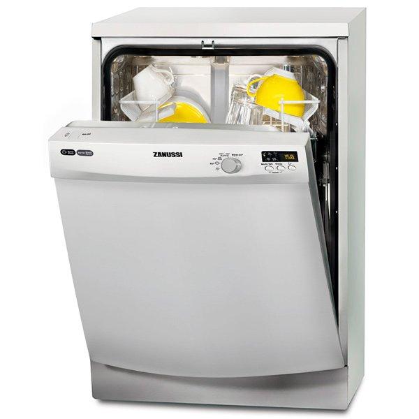 Топ 3 лучших моделей стиральных машин-автоматов zanussi