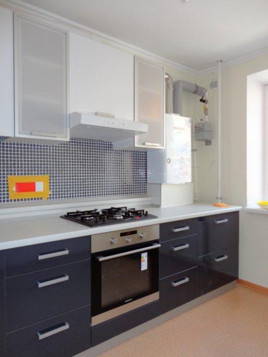 Можно ли спрятать трубы на кухне и как это сделать