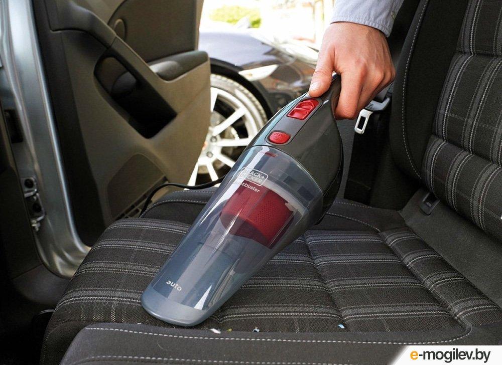 Автомобильный пылесос: виды, параметры, как выбрать, фото, видео