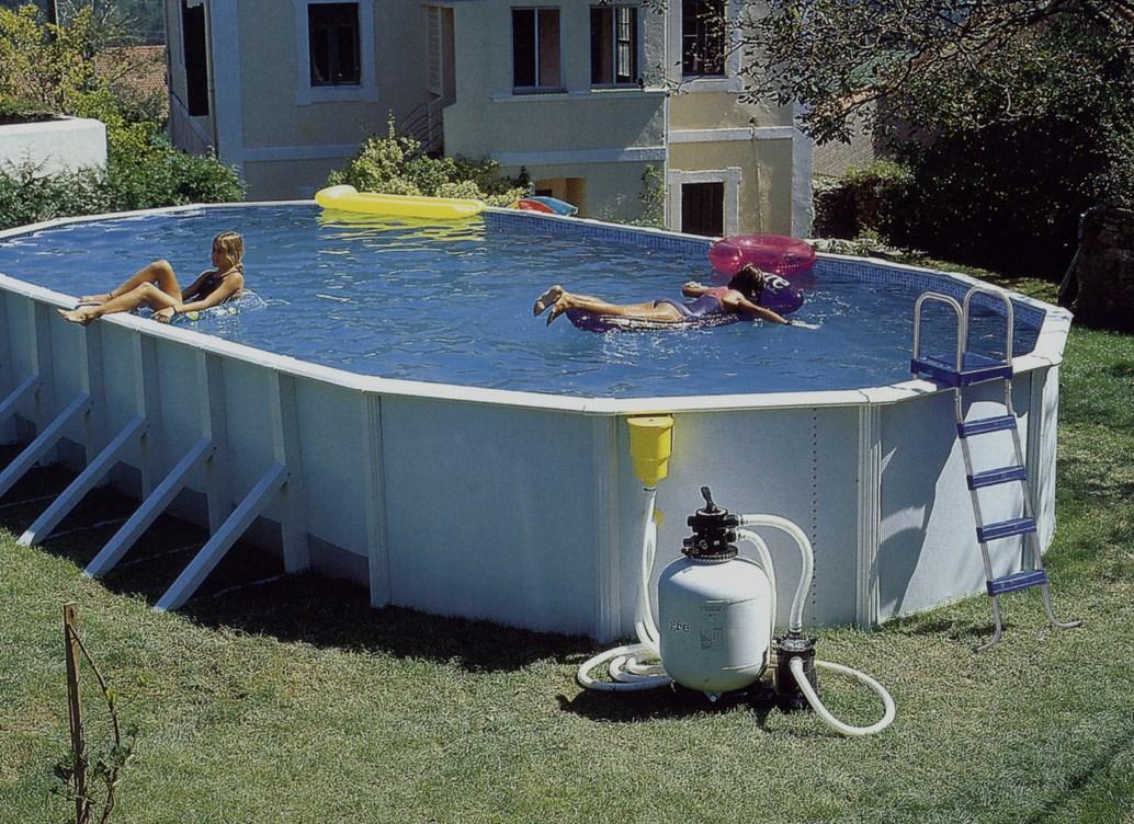 Купель с подогревом — водные процедуры на улице в любое время года! - огород, сад, балкон - медиаплатформа миртесен