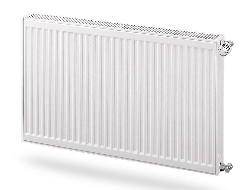 Стальные панельные и трубчатые радиаторы отопления