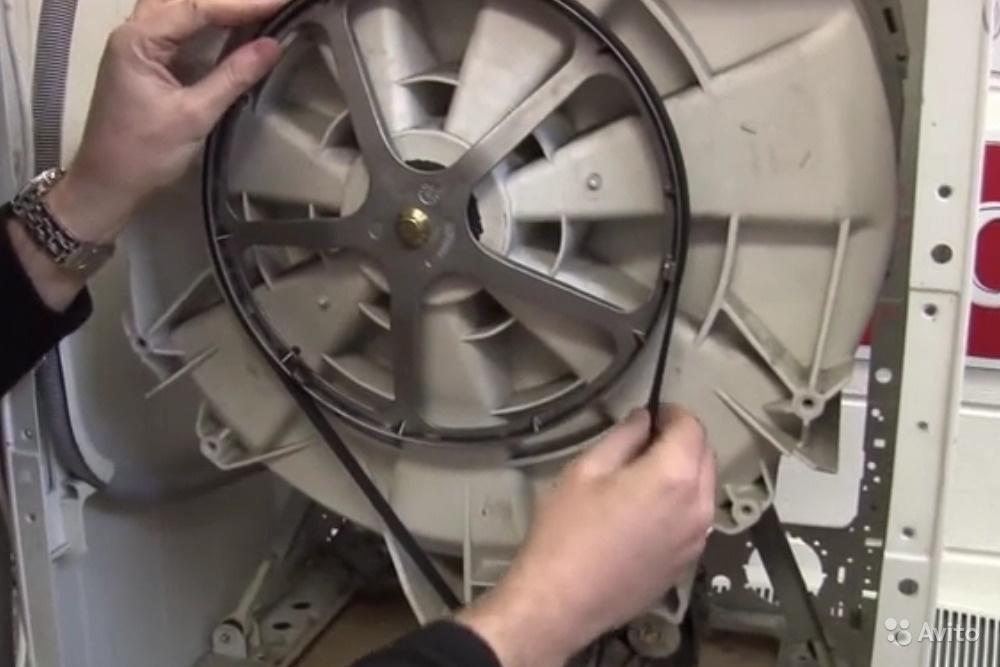 """Перестал вращаться барабан стиральной машины """"самсунг"""": причины, не крутиться барабан """"бош"""""""