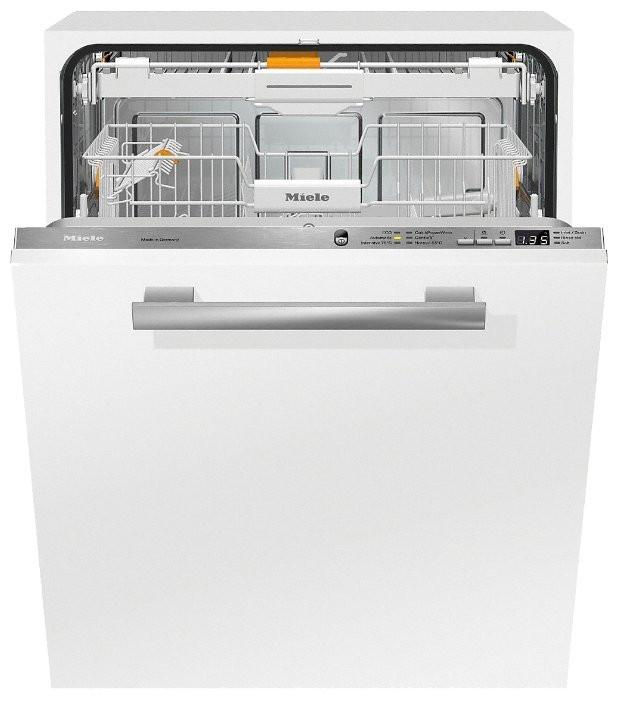 Посудомоечная машина miele встраиваемая — отзывы