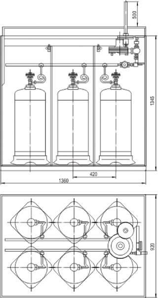 Гост 26460-85. продукты разделения воздуха. газы. криопродукты. упаковка, маркировка, транспортирование и хранение (с изменением n 1)