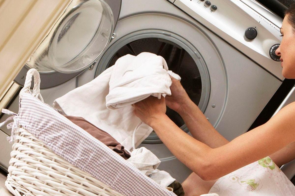 5 распространенных ошибок, которые приводят к поломке стиральной машины