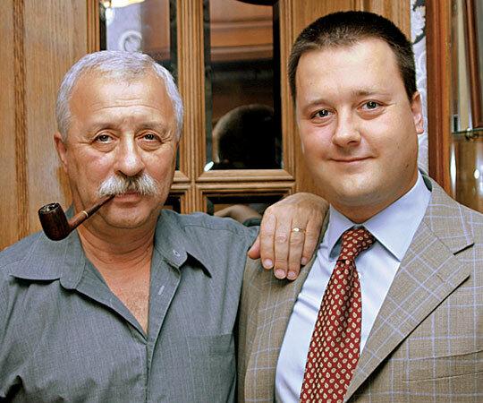Якубович, леонид аркадьевич