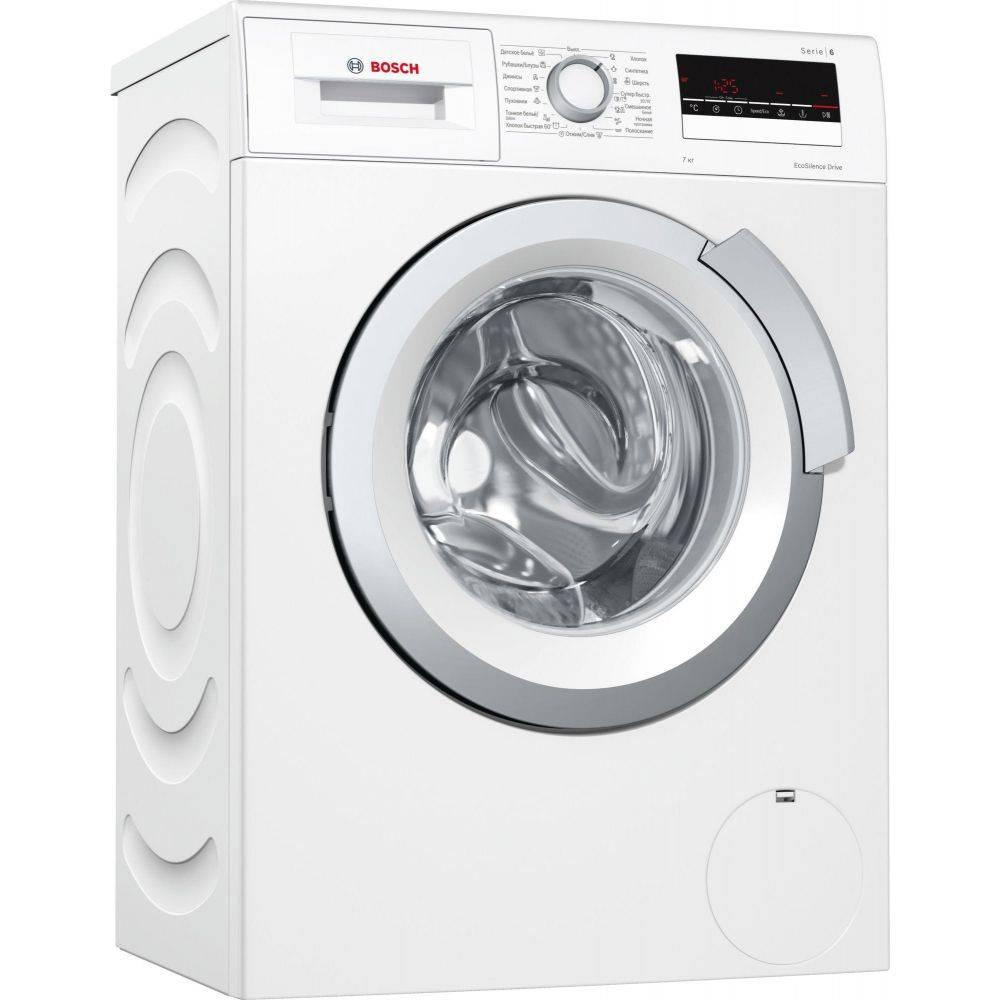 Отдельностоящие стиральные машины aeg