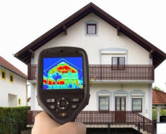 Тепловизор: применение и использование в различных условиях