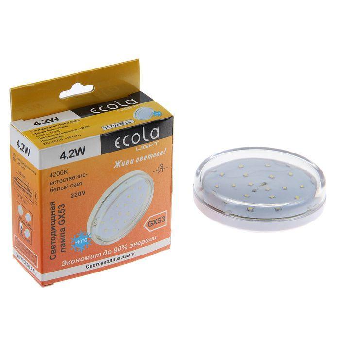 Светодиодные лампы ecola (экола): обзор линейки, преимущества и недостатки, отзывы потребителей