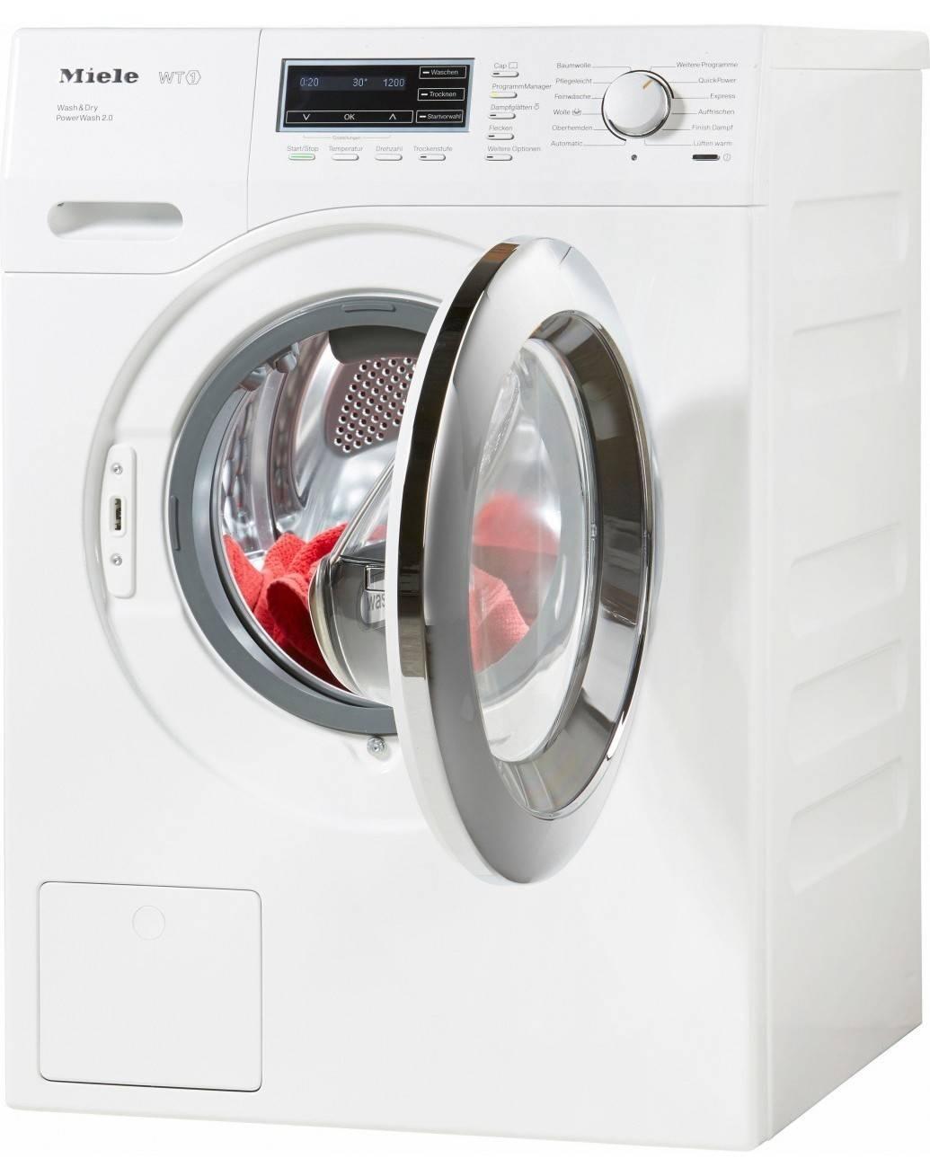 Рейтинг лучших стиральных машин с вертикальной загрузкой 2019 года (топ 10)