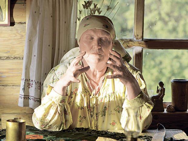 Существует ли на самом деле баба нина — советы ясновидящей